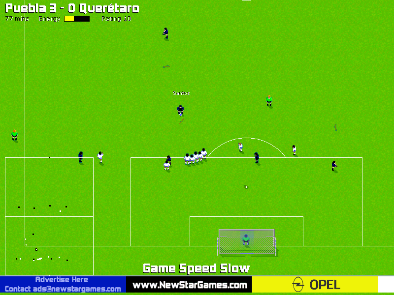 new star soccer pc