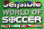 Sensible World of Soccer Sbox 360 live arcade
